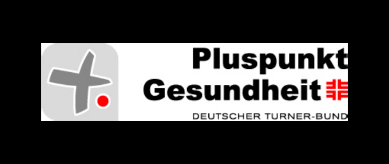 "TSV Jöhlingen erhält das Qualitätssiegel ""Pluspunkt Gesundheit"" des DTB."