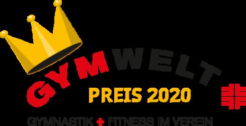 Preisträger des GYMWELT Preises 2020